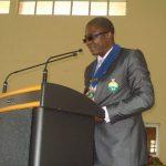 Brief on Akure 2014