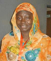 Engr. Mrs. R.S. Samaila
