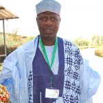 Engr. Dr. M.K. Othman Now Promoted to Professor
